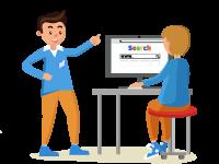 طراحی سایت های سئو شده |رایان طرح