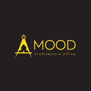 نمونه کار طراحی لوگو mood