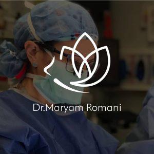 طراحی لوگو پزشک